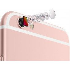 Смартфон Apple iPhone 6S 16Gb LTE Rose Gold FKQM2RU/A восстановленный