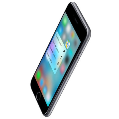Смартфон Apple iPhone 6S 64 Gb LTE Space Gray восстановленный