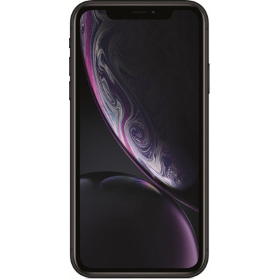 Apple iPhone XR 64GB Black MRY42RU/A