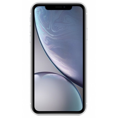 Apple iPhone XR 64GB White MRY52LL/A
