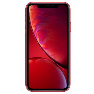 Apple iPhone XR 64GB (PRODUCT)RED MRY62LL/A