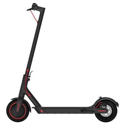 Электросамокат Xiaomi Mijia Electric Scooter M365 Black + 2 покрышки (Global)
