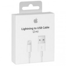Apple lightning to usb cable original 2м MD819ZM/A