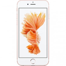 Apple iPhone 6s 32Gb Rose Gold (Розовое золото) A1688