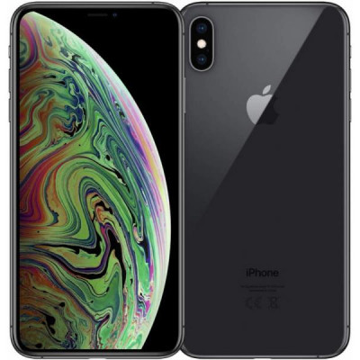 Apple iPhone Xs Max 256Gb Space Gray (Серый космос) A2101