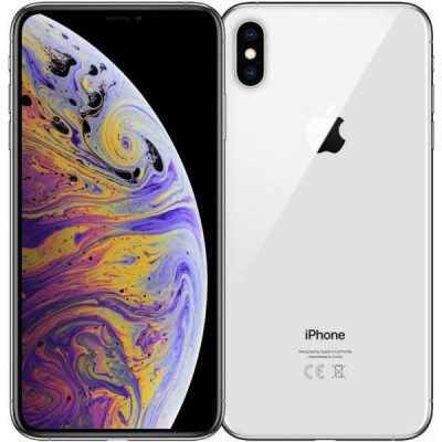 Apple iPhone Xs Max 256Gb Silver (Серебристый) MT542RU/A