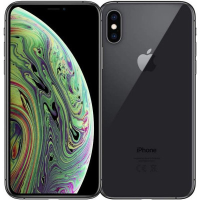 Apple iPhone Xs 512Gb Space Gray (Серый космос) MT9L2