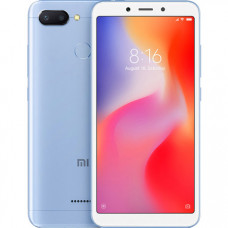 Смартфон Xiaomi Redmi 6 32GB