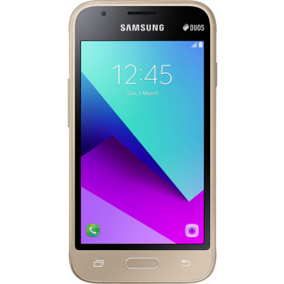 Смартфон Samsung Galaxy J1 Mini Prime